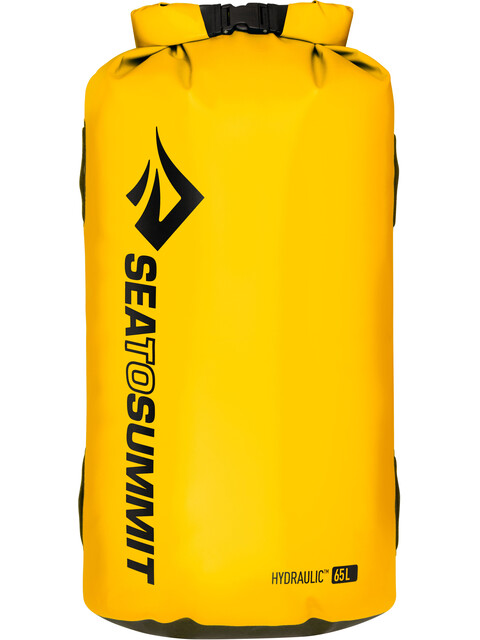 Sea to Summit Hydraulic - Accessoire de rangement - 65l jaune